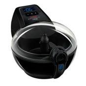 Tefal AH9808 ActiFry Smart XL Heißluft-Fritteuse (inkl. Bluetooth Verbindung) schwarz - 1