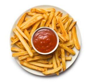 fritteuse ohne fett